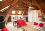 Location vacances Breil - Chambre d'Hôtes des Grands Moulins de Baugé-1