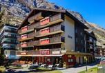 Location vacances Zermatt - Apartment Bellevue-6-1