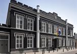 Hôtel Ruremonde - Het Arresthuis-1