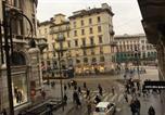 Location vacances Milan - Flat in Piazza Duomo-3
