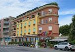 Hôtel Chiavari - Hotel Santa Maria