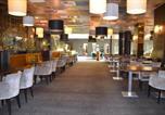 Hôtel Aéroport de Rotterdam - Van der Valk Hotel Rotterdam - Blijdorp-4
