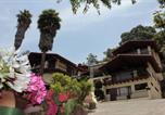 Hôtel Valle de Bravo - Hotel Suites en la Montaña-4