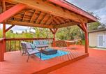 Location vacances Palm Bay - Melbourne Getaway with Deck - 5 Mi to Beach!-2