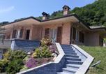 Location vacances Rota d'Imagna - Casa &quote;La Forcella&quote;-1