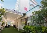 Hôtel Misano Adriatico - Hotel New Zanarini