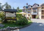 Hôtel Gohrisch - Augustusberg Hotel & Restaurant-2