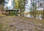 Location vacances Hayden - 3 Bed 2 Bath Vacation home in Lake Coeur d'Alene-4