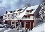 Hôtel Lempdes-sur-Allagnon - Hotel Restaurant Le Clos-4