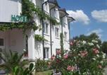 Hôtel Römerberg - Lindner's Hotel-4