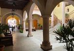 Hôtel Zacatecas - Hotel Casa Faroles Centro Histórico