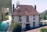 Hôtel Mandailles-Saint-Julien - Auberge de Tournemire - Cantal-1