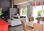 Location vacances Pleyber-Christ - Kerbiriou Villa Sleeps 10 Pool Wifi-2