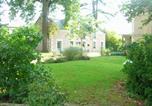 Location vacances Blaison-Gohier - La Demeure du Goupil-3