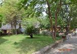 Villages vacances Palakkad - Ambrra River Resort-1