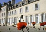 Hôtel Crépon - Château Baffy-3
