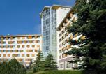 Hôtel Schleusingen - Ringberg Hotel