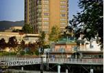 Hôtel Nanaimo - Coast Bastion Hotel-4