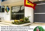 Hôtel Barranquilla - Hotel Catedral Inn-4
