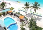 Hôtel Barbade - Radisson Aquatica Resort Barbados
