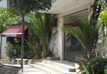 Hôtel Biscaye - Hotel San Blas-1