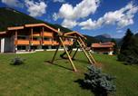 Location vacances Vigo di Fassa - Residence Club La Betulla-2