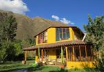 Location vacances Urubamba - Jallp'a Ecolodge Sacred Valley-2