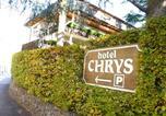 Hôtel Bolzano - Hotel Chrys-3