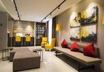 Hôtel Sjanghai - Home Inn Plus Shanghai West Yan'An Road-3