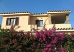 Location vacances Villasimius - Casa Signorile-1