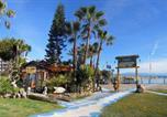 Location vacances Torremolinos - Torremolinos Centro Sun & Beach-1