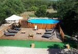 Location vacances Algaida - Casa Campo Castellitx-4