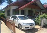 Location vacances Ko Phangan - Chilly House-4