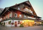 Hôtel Ramsau am Dachstein - Hotel Pehab-Kirchenwirt-1