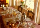 Location vacances Roncola - Agriturismo Al Robale-3