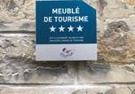Location vacances Boulogne-sur-Mer - La Maison d'Hautefeuille-2