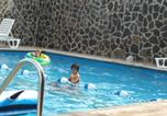 Hôtel Granada - La Fortaleza Granada Resort