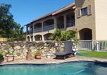 Location vacances Southbroom - Crayfish Inn Hotel no.6-1