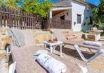 Location vacances Andalousie - Villa Ruda Grazalema-4