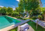 Location vacances Escorca - Villa Ca Ses Monges-1