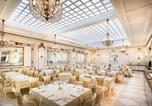 Hôtel Lovran - Villa Abbazia-2
