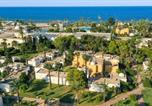 Villages vacances Hammamet - Shems Holiday Village & Aquapark-2