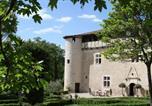 Location vacances Castelnau-de-Montmiral - Château de Mayragues-1