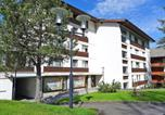 Location vacances Ollon - Apartment Gamat-3