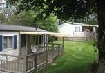 Location vacances Anglards-de-Saint-Flour - Holiday home hameau de banes - 3-1