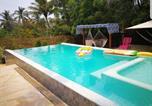 Location vacances Puerto Escondido - Comunidad Luca Casa Chile-2