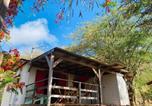 Location vacances Marigot - Bungalow de charme , à proximité de la plage-2