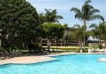 Location vacances Long Beach - Oakwood at Eaves Seal Beach-2