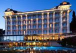 Hôtel Rapallo - Grand Hotel Bristol Resort & Spa-1