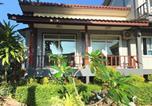 Location vacances Ko Libong - Sunanta Bungalow-1